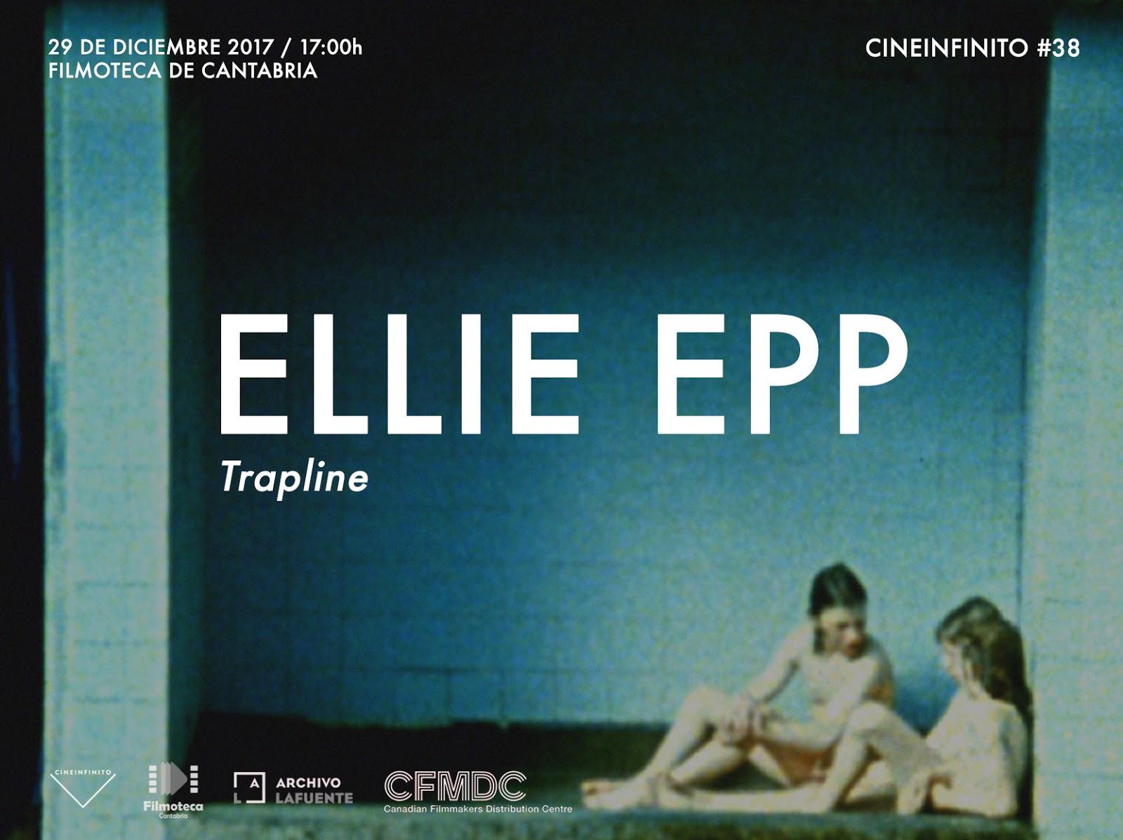ELIE EPP