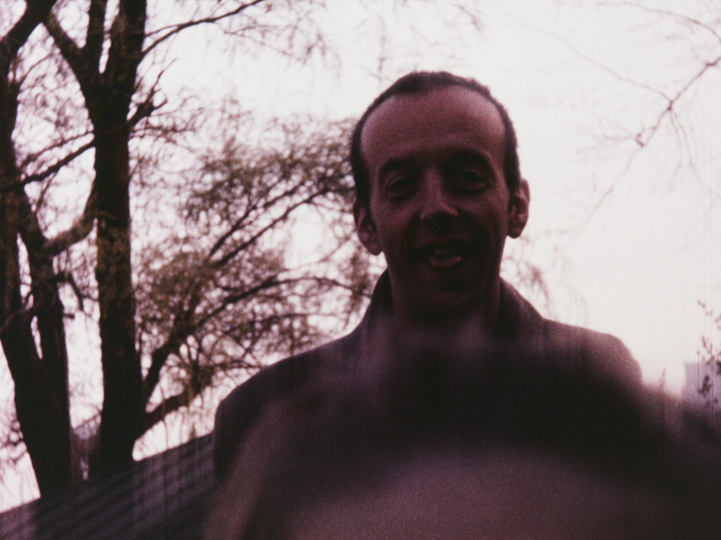 Taylor Mead MY HOME MOVIES